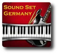 Sound Set Germany-Logo